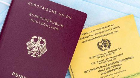 Los barrios de inmigrantes de Alemania con altas tasas de COVID-19