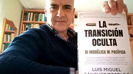 'La Transición oculta', una obra de Luis Miguel Sánchez Tostado