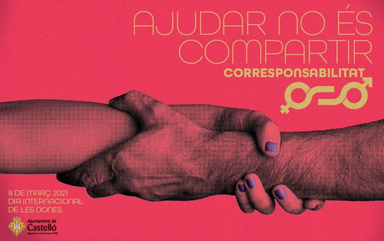 Castelló se suma al Mes Iberoamericano de la Mujer a través de la red por la igualdad de género