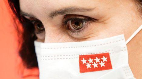 Ciudadanos como sparring de la execrable estratagema victimista de Ayuso a base de quimeras