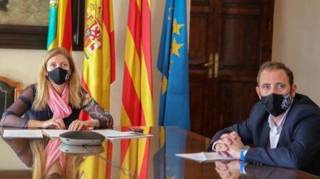 Castellón reabra instalaciones municipales en el marco de la desescalada progresiva y prudente