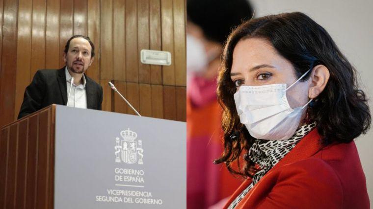 Rodríguez Casaubón sobre el salto de Iglesias a Madrid: 'Ni testosterona, ni progesterona, ni hormona alguna'