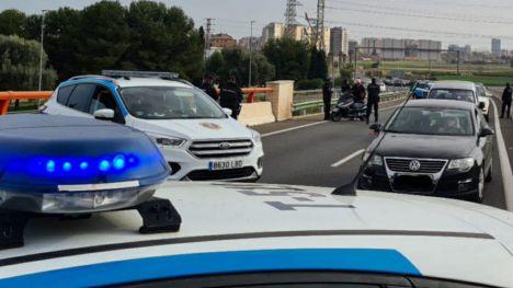 La Comunitat Valenciana impone 268 multas y sanciona a 16 establecimientos durante el puente