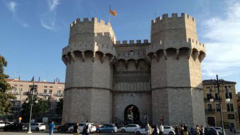València se adhiere a La Hora del Planeta y apagará edificios y monumentos emblemáticos