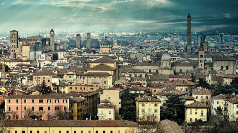 València y Bolonia, ciudades UNESCO hermanadas, celebran el 40 aniversario de su Pacto de Amistad