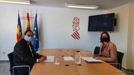 El proyecto piloto de participación ciudadana se incluirá en el proyecto de Presupuestos de la Generalitat para 2022