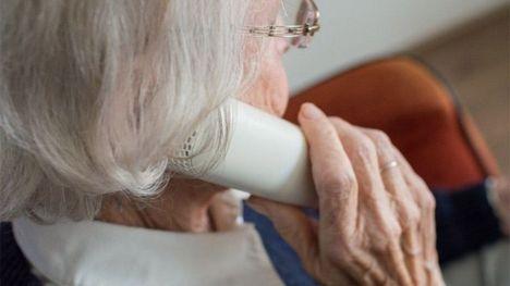 València realiza un seguimiento individual a las personas mayores en situación de riesgo y vulnerabilidad