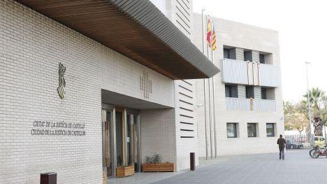 La Audiencia de Castellón condena a 27 años de prisión a un hombre que mató a su expareja con el cable de una plancha