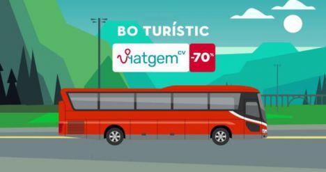 El turismo interior se reactiva: 16.000 reservas a través del Bono Viaje en el primer semestre del año