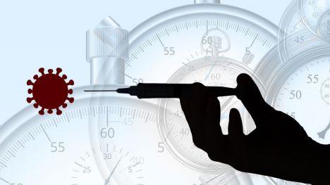 La Comunitat Valenciana administrará 324.000 dosis de la vacuna contra el coronavirus esta semana