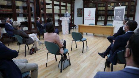 Puig anuncia la presentación de proyectos prioritarios para la Vega Baja ante MITECO