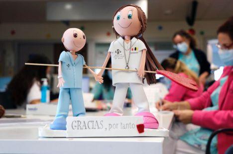 Cerca de 21.600 niños estuvieron ingresados en hospitales de la Comunitat Valenciana en 2020