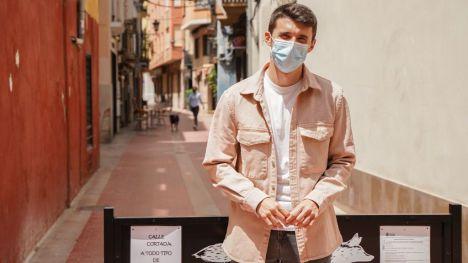 Castelló autoriza la ampliación de más de 500 terrazas y ahorra a la hostelería casi 600.000 euros en tasas