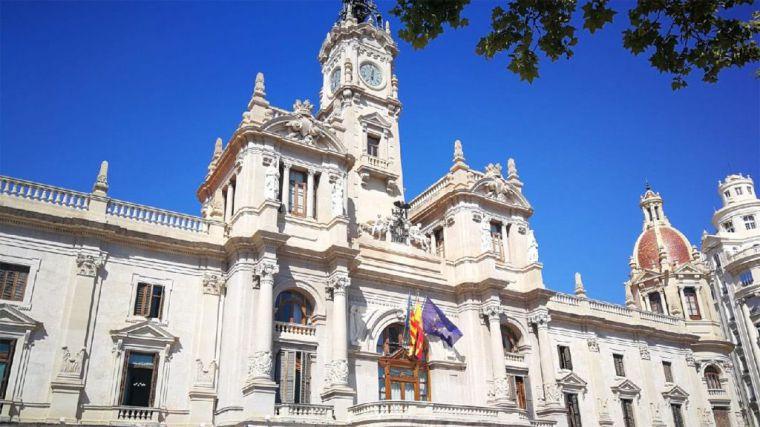 València rebaja el pago medio a proveedores a su índice más bajo