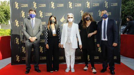 Barcala subraya el 'componente promocional' que tiene el XVIII Festival de Cine