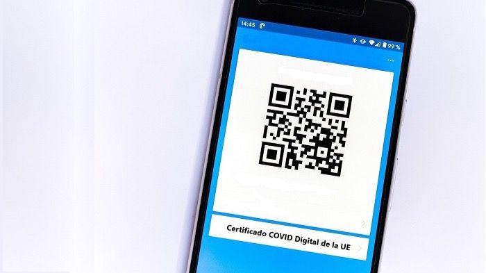 La Comunitat Valenciana emite desde este lunes el certificado COVID Digital de la Unión Europea