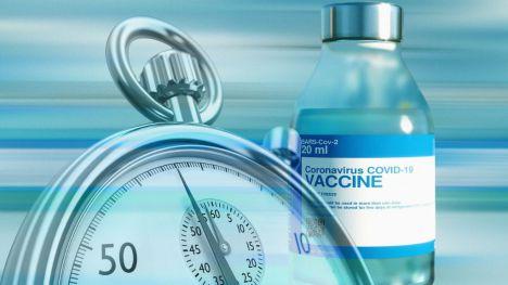 Los valencianos podrán indicar a Sanidad a partir del 15 de julio sus días de vacaciones para adaptar la vacunación