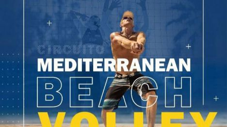Alicante será escenario del circuito Mediterranean Beach Volley