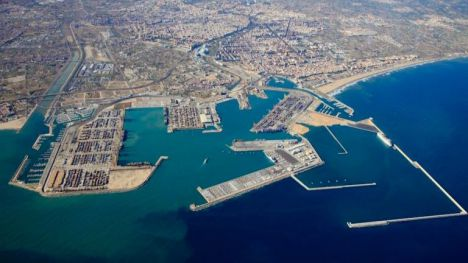 Récord histórico de las exportaciones de la Comunitat Valenciana en el primer cuatrimestre de 2021