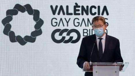 València como sede de los 'Gay Games 2026':