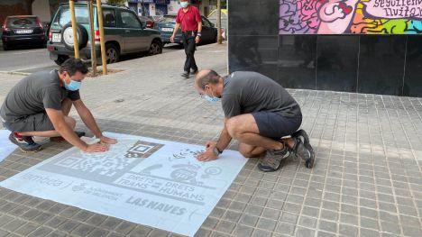 València y Lambda visibilizan 10 puntos históricos de la memoria trans valenciana