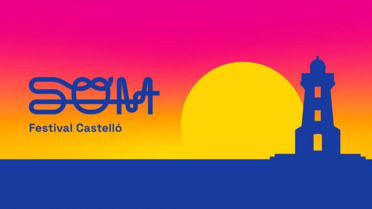Castelló reafirma su apuesta por los eventos musicales con el SOM Festival