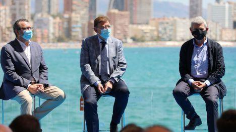 La Generalitat alcanza un acuerdo con RTVE para acoger la selección del representante de España en Eurovisión