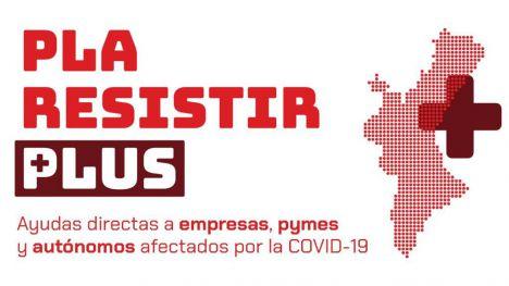 Hacienda abre el plazo para solicitar las ayudas directas del plan Resistir Plus hasta el 20 de agosto