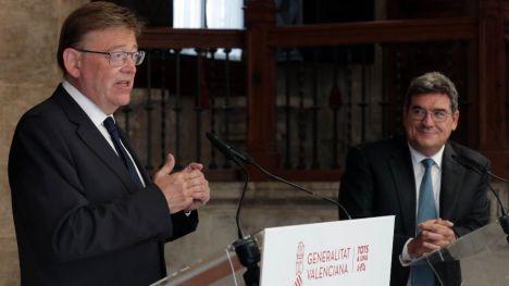 La Generalitat y el Gobierno avanzan en la coordinación de la Renta Valenciana de Inclusión y el Ingreso Mínimo Vital