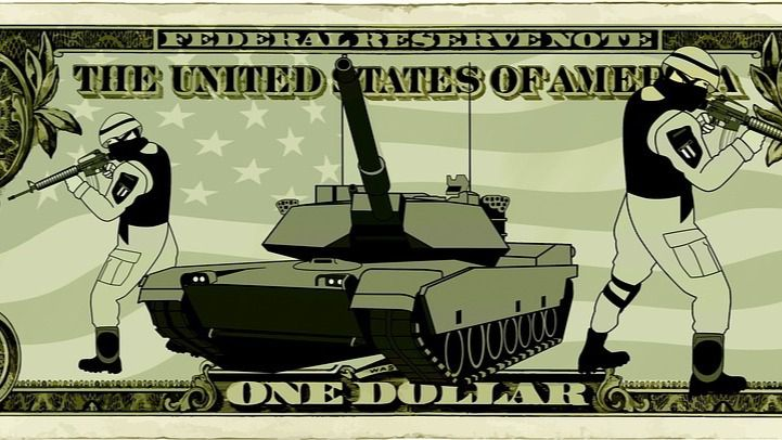 El Cóndor de la Bolsa de Valores
