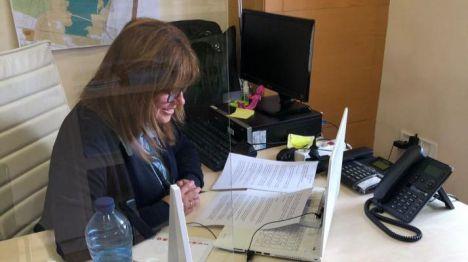 Castelló y Acción contra el Hambre impulsan la inserción laboral de personas en riesgo de exclusión social