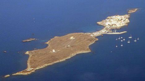 Alicante adjudica la pasarela de la Albufereta y licita la mejora paisajística de Tabarca