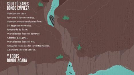 Basuraleza: Sobre las lluvias torrenciales en Valencia y Alicante