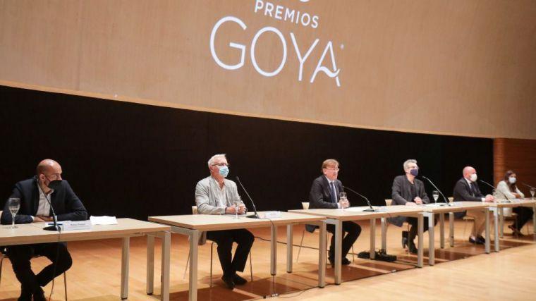 Un hub por el desarrollo y la modernización del sector audiovisual de la Comunitat Valenciana