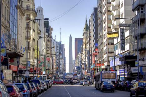 De cómo el FMI destruye a la Argentina