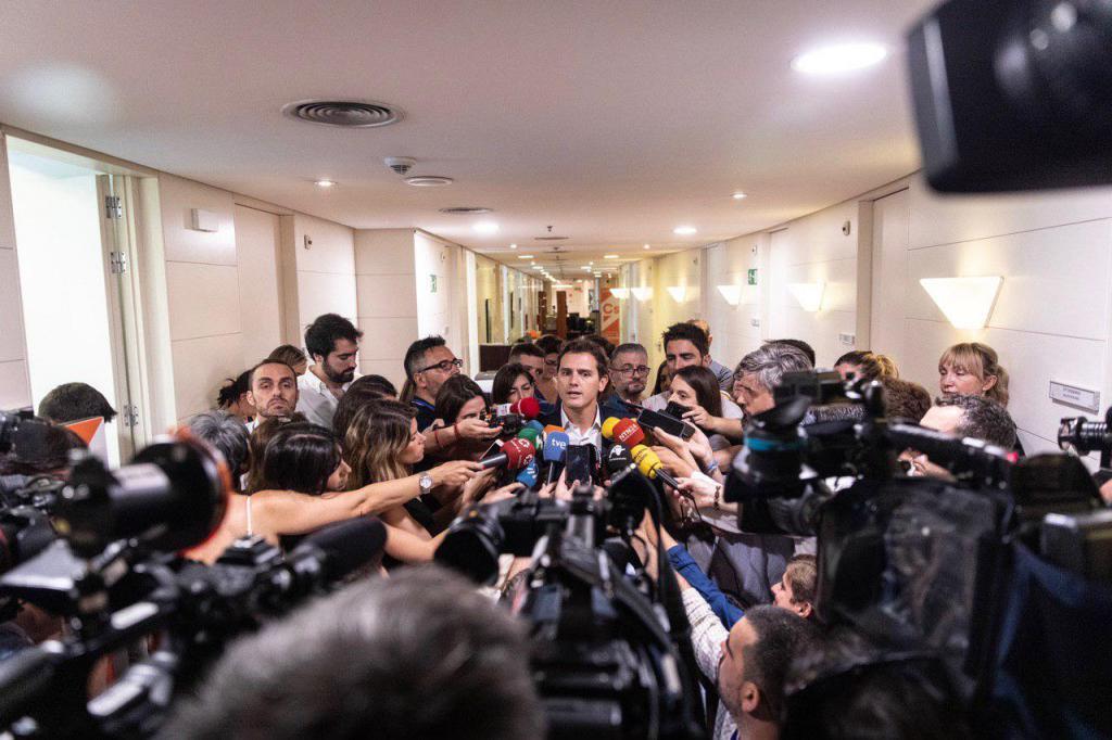 Rivera, Valls, Garicano, Roldán…