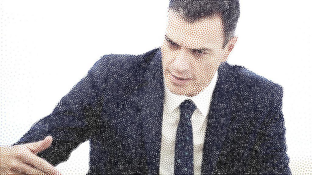 Pedro Sánchez, un líder instalado en la fantasía