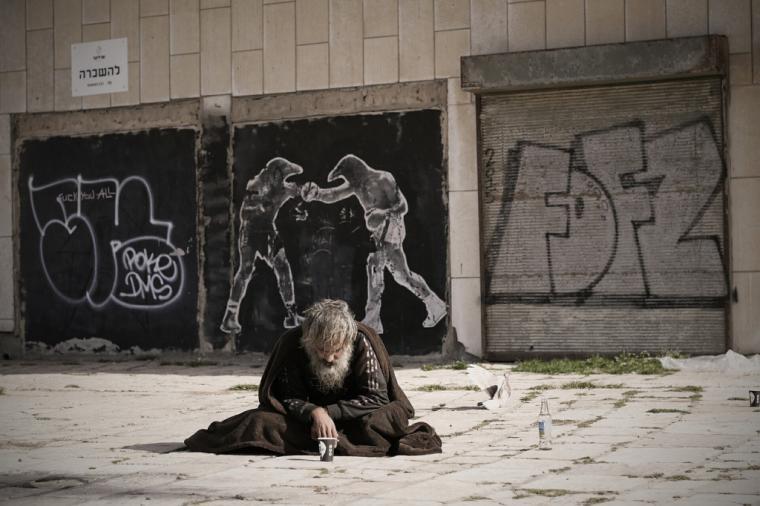 """Cómo lograr la """"pobreza cero"""""""