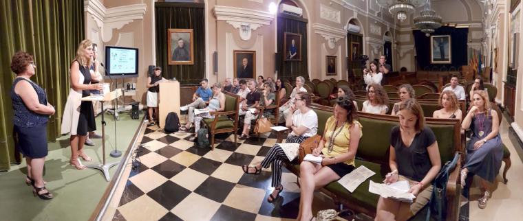 Recogidas cerca de 1.500 sugerencias en el proceso participativo del Plan General en los barrios de Castellón