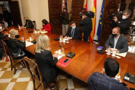 En vigor desde hoy: Conoce todas las medidas de la Comunidad Valenciana para frenar el Covid-19