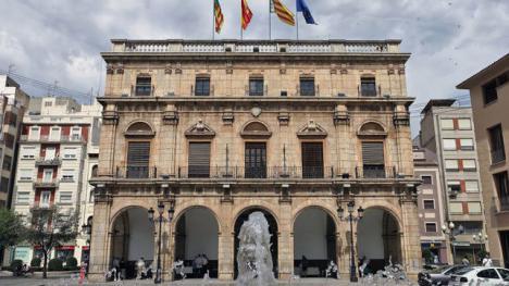 Castellón se proyecta como uno de los ayuntamientos más transparentes