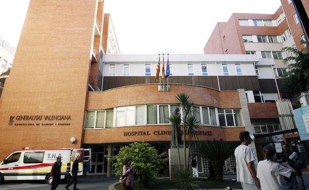 El Servicio de Hematología del Clínico seleccionado como centro de excelencia para la formación en trasplante de médula ósea
