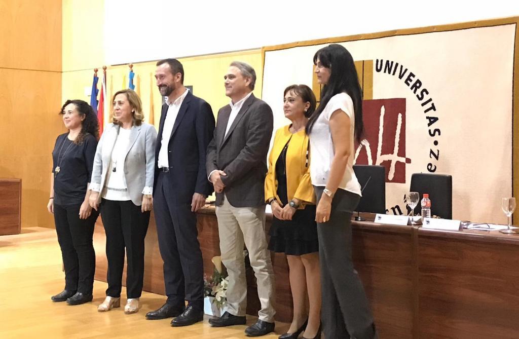 La concejala de igualdad de Alicante aboga por un conjunto de medidas contra la trata de mujeres